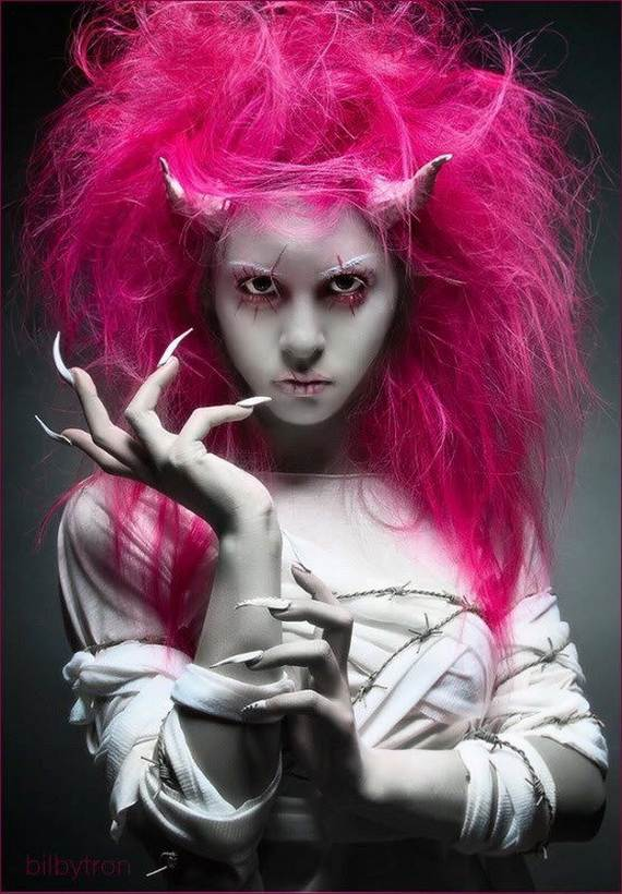 halloween-makeup-for-women-60-creepy-28