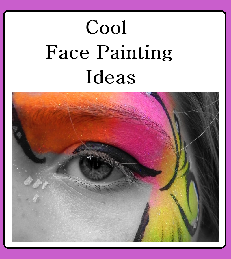 Halloween-facepainting-ideas