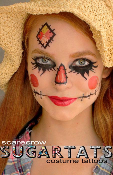Purchase Halloween Tattoos Here