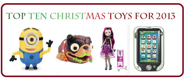 Christmas-Toys