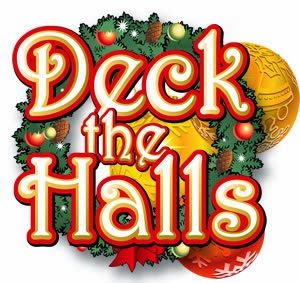 Deck the halls lyrics