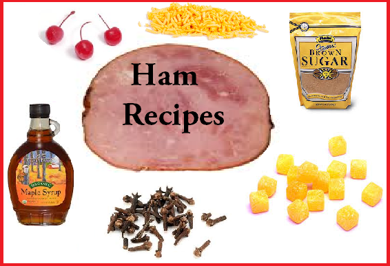 ham_recipes