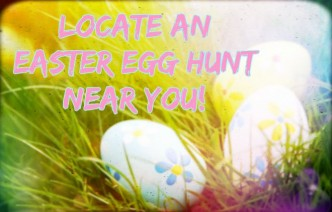 Easter Egg Hunt Locations