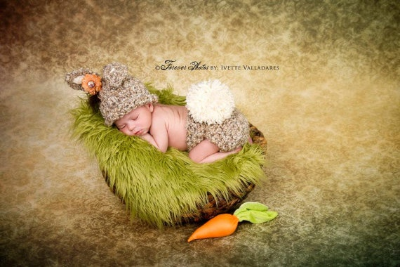 baby boy easter pictures