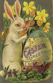 Vintage Easter Pictures