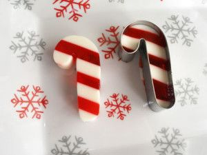 Peppermint Schnapps Christmas Jello Shots Find Recipe Here