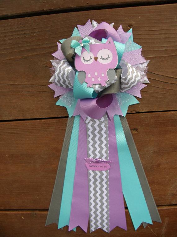 owl baby shower purple baby shower mum purchase here baby girl shower