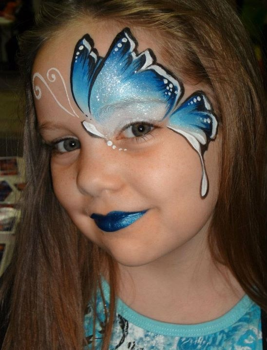 Kids-face-paintings-for-halloween