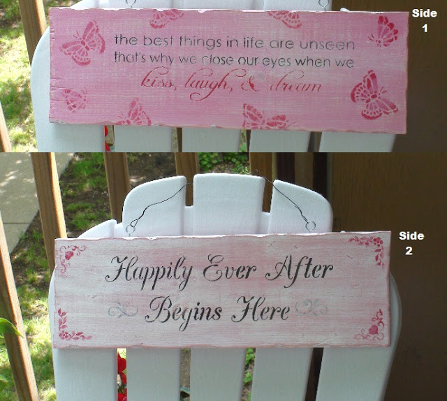 For More Wedding Signs Click Here