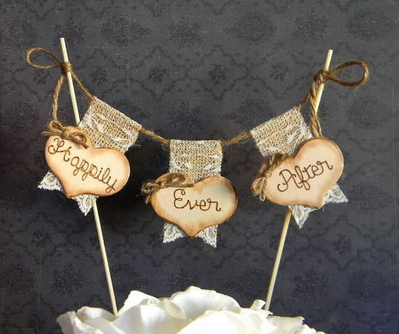 Happily Ever After Purchase on Etsy