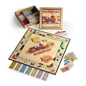 great monopoly games