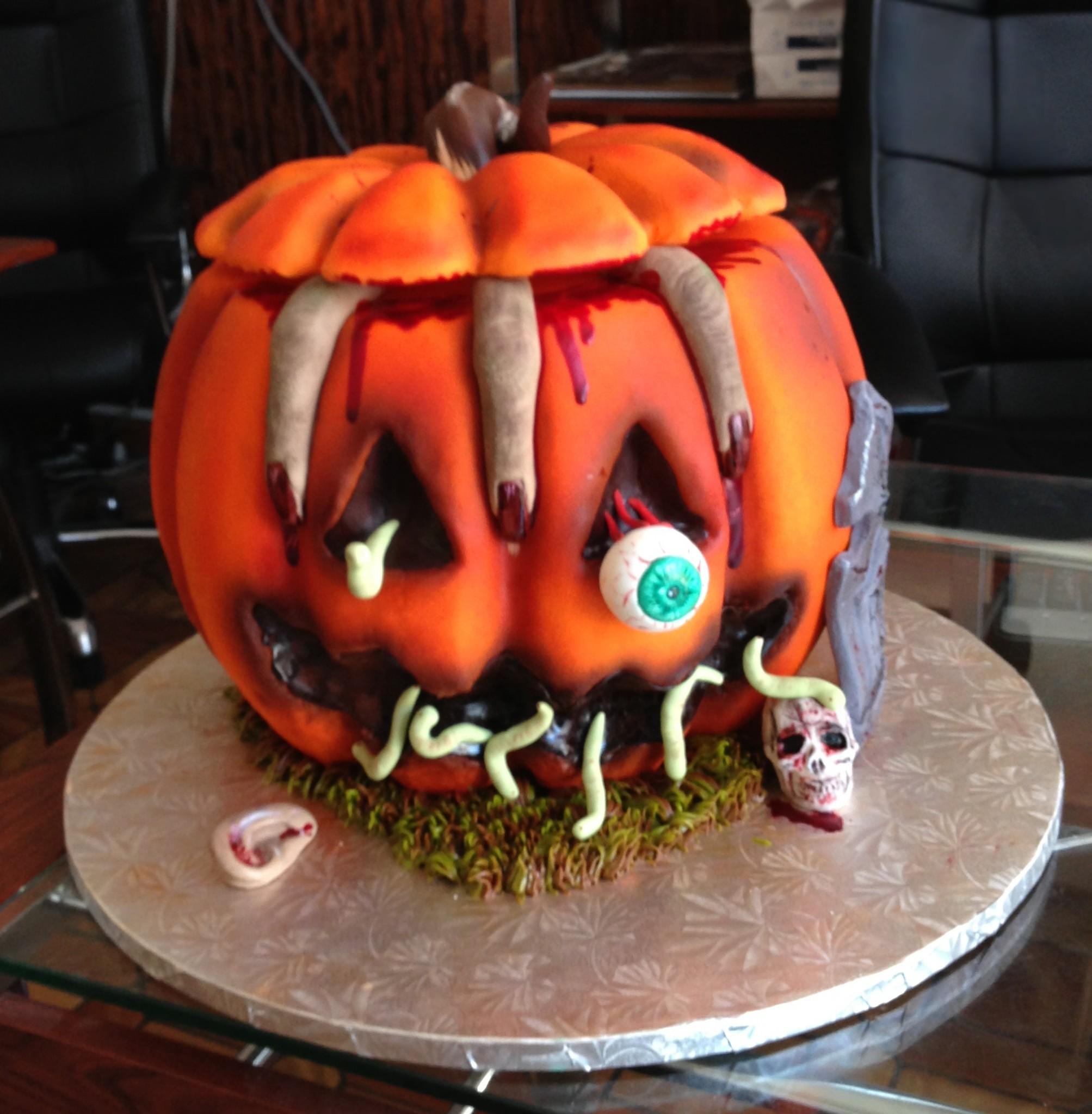 jack-o-cake