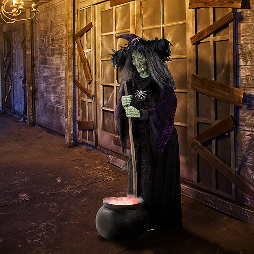 lifesize-animated-halloween-witch-2