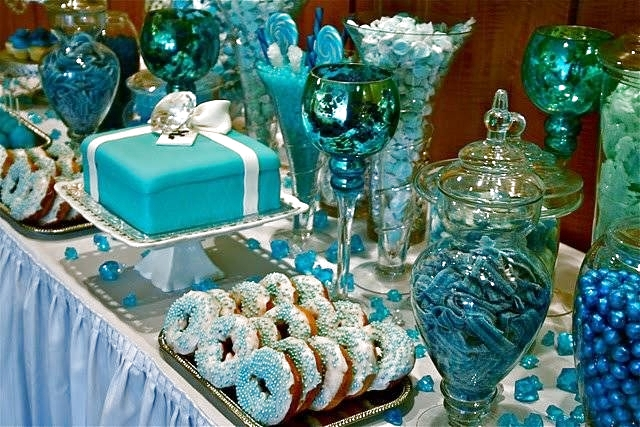 Blue-Candy-Buffet