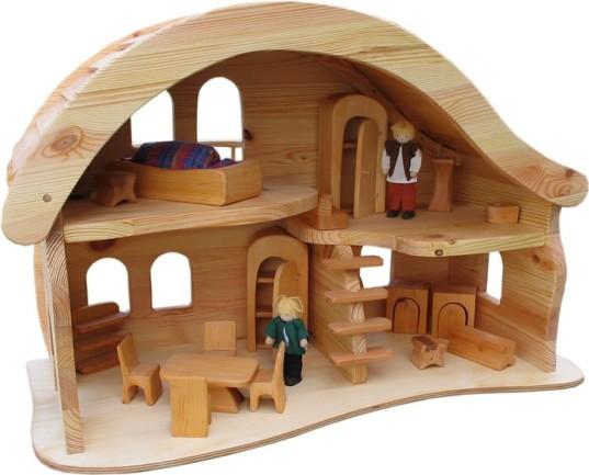 curby dollhouse