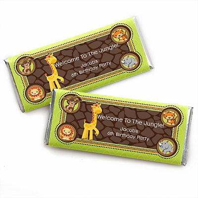 Safari-Jungle-Birthday-Party-Candy-Wrapper