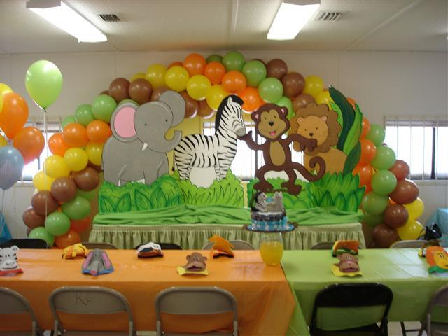 jungle baby shower themes jungle baby shower theme time for the