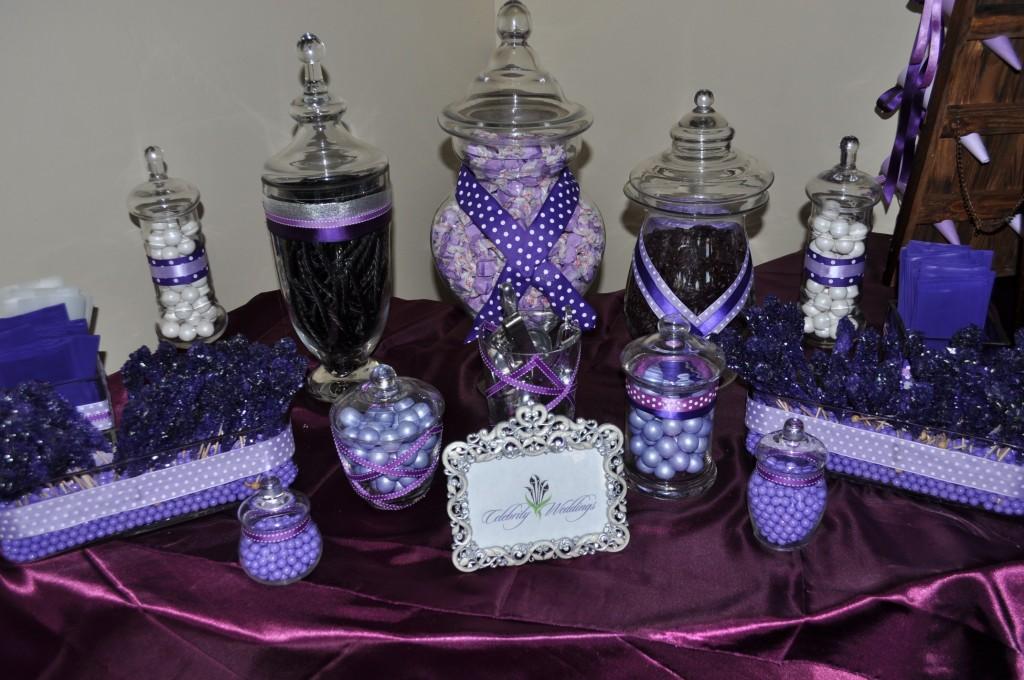 purple-candy-buffet