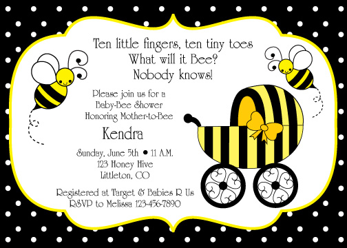 bumble bee baby shower theme time for the holidays baby shower bumble bee decorating ideas 504x360