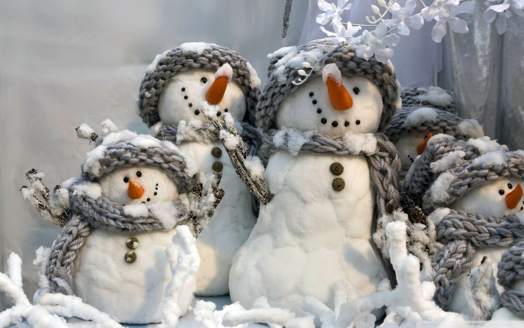 cute snowman pictures