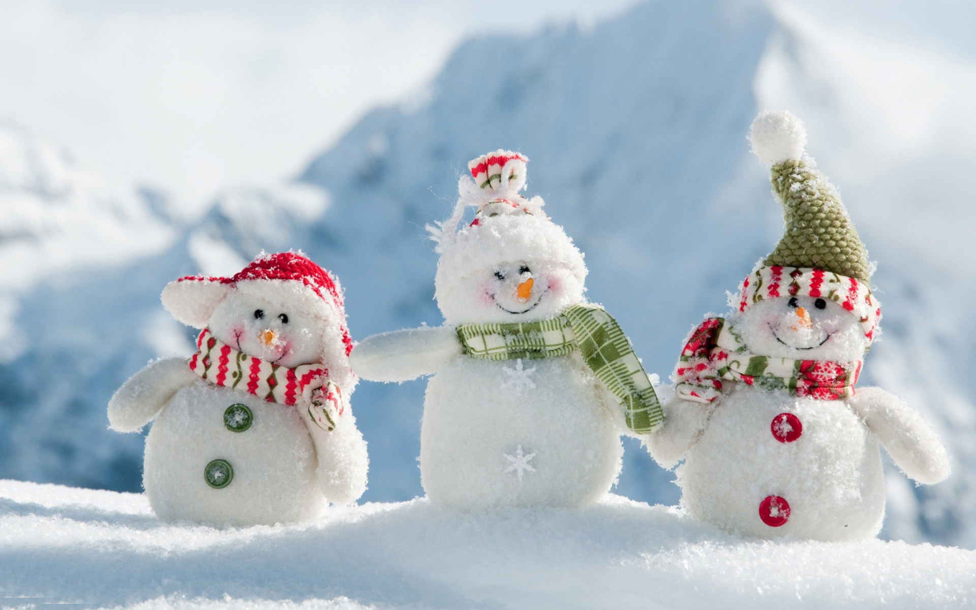 cute snowman ideas time for the holidays