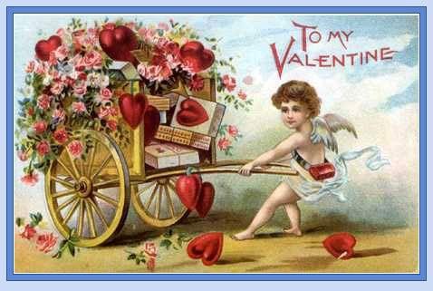 Vintage-Valentines-day