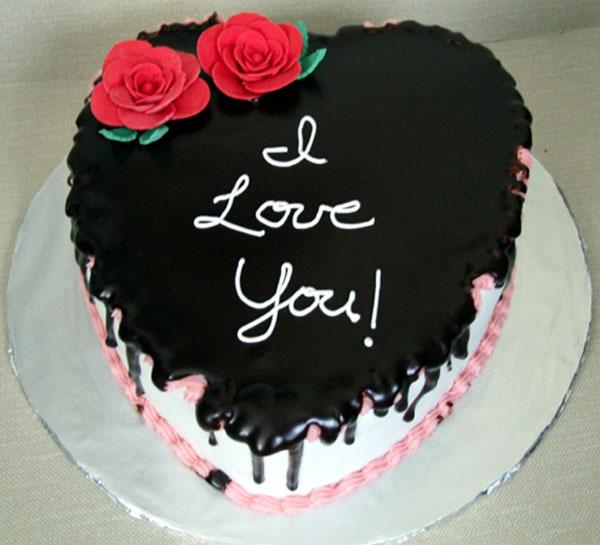 vanlentines day cakes