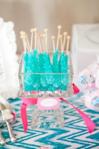 turquoise treats