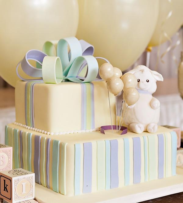 baby-shower-lamb-cake