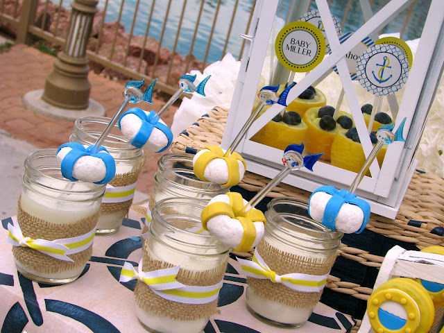Nautical-Theme-Baby-Shower