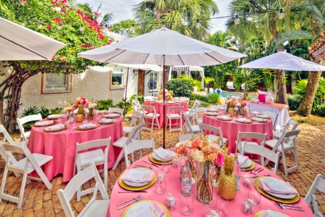 pink-gold-baby-shower-hollywood-regency-palm-beach-elegant-chic