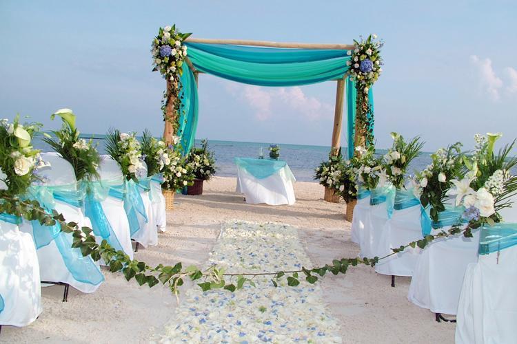 ariels-beach-wedding-cheap-unique-ceremony-day-easy-party-theme-idea-2