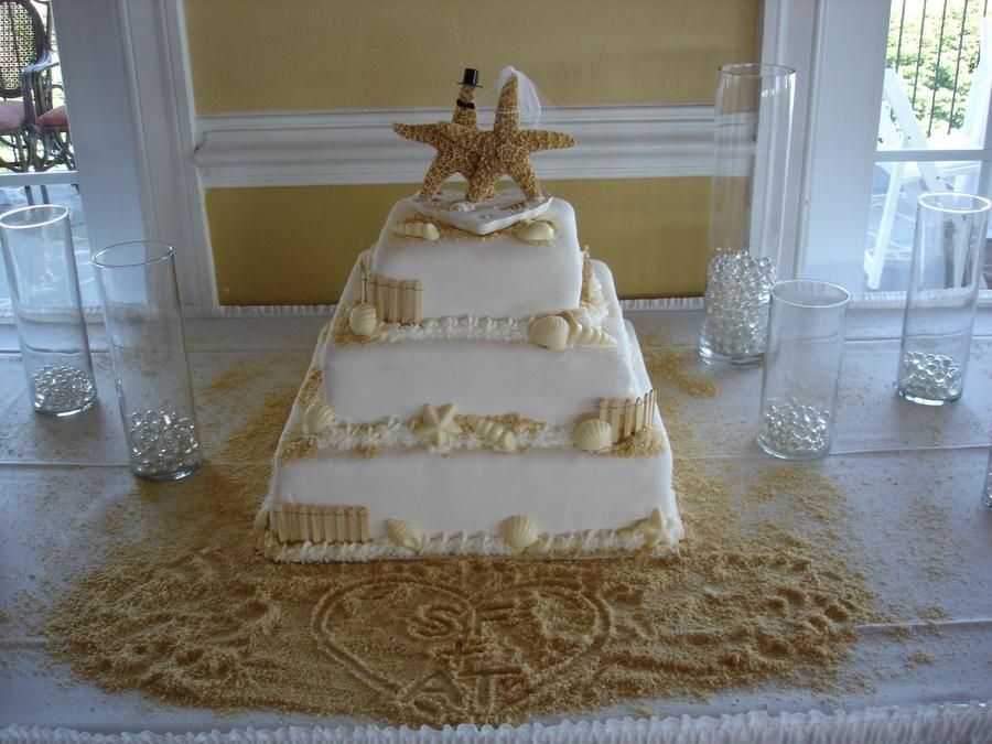 beach-theme-wedding-cakes-1