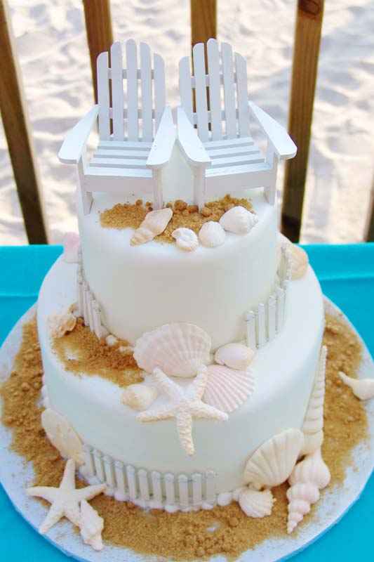 beach-wedding-cakes-perth