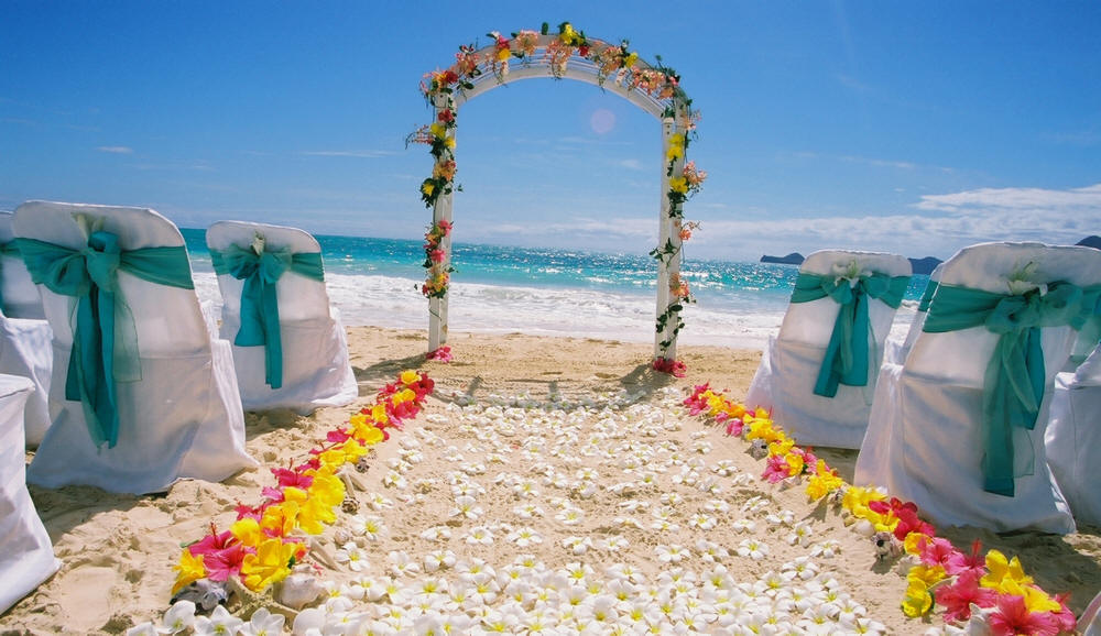 beachy-wedding