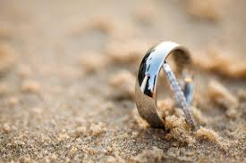 ring-sand