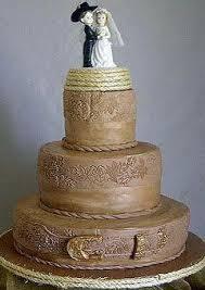 western-wedding-cake