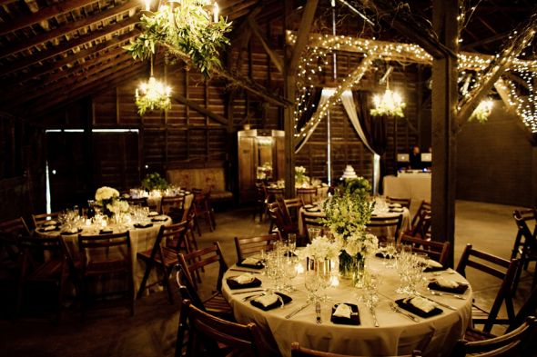 Country Western Rustic Wedding Time For The Holidays