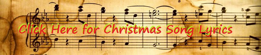 christmaslyrics