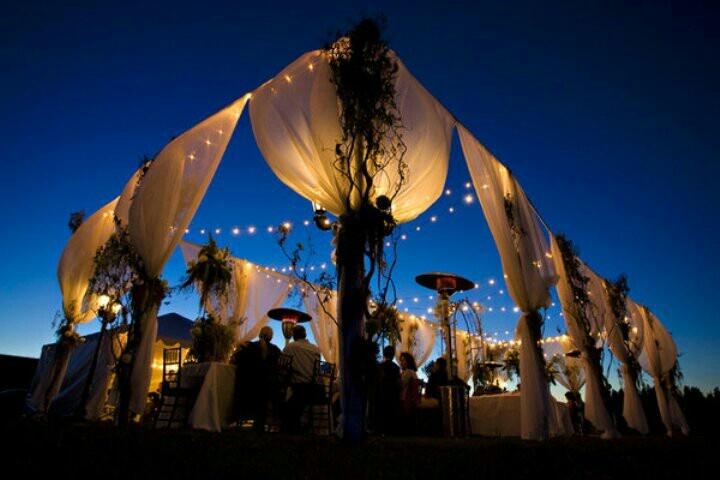 lights-at-wedding