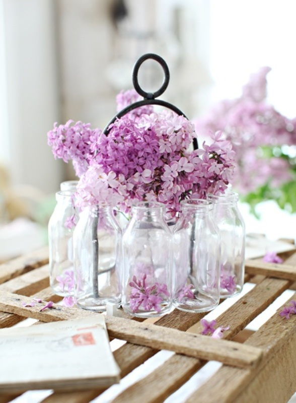 lilac-lavendar-wedding-decorations