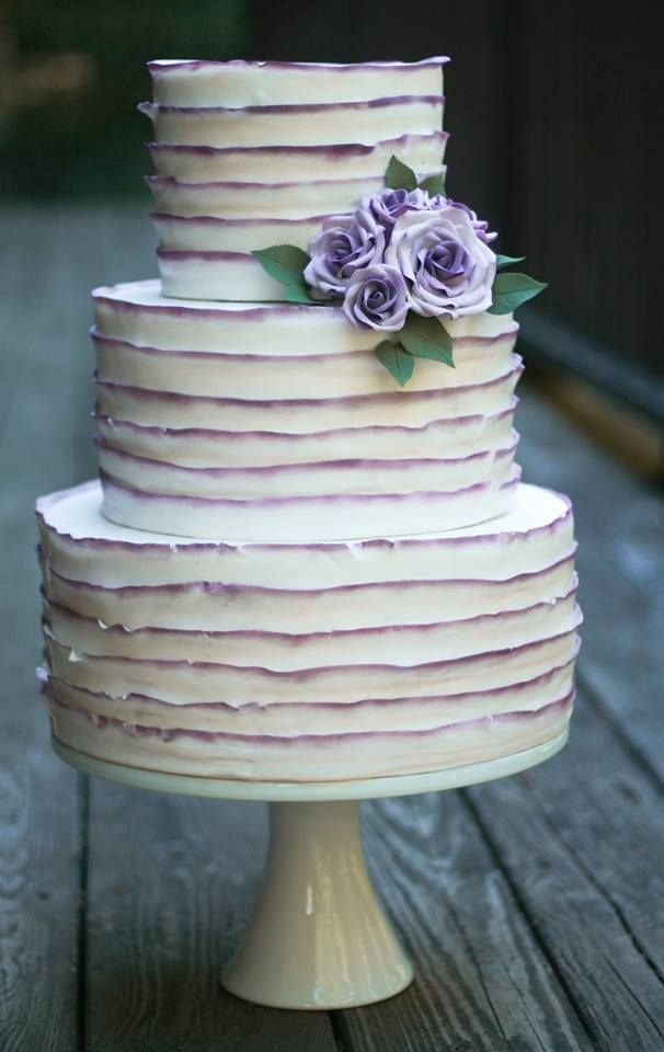 purple-lace-cake