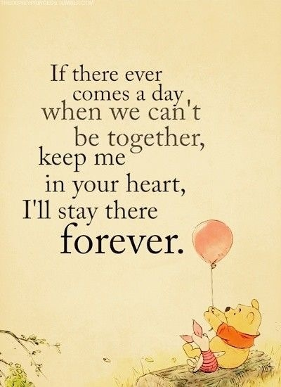 Winnie The Pooh Quotes And Gift Ideas Time For The Holidays