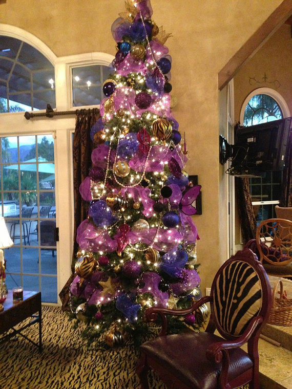 Chirstmas-in-purple
