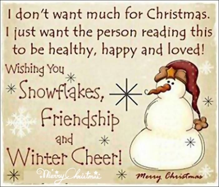 Christmas Quotes, Sayings, Poems and Prayers  Time for the Holidays