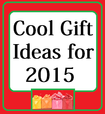 gift ideas for 2015