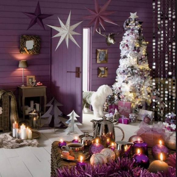 countryroom purple