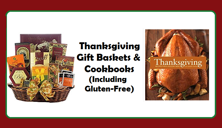 Thanksgiving day gift baskets time for the holidays thanksgiving day gift baskets negle Image collections