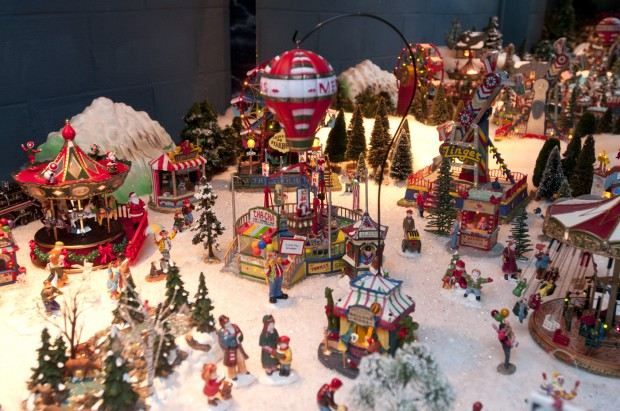 Department 56 Christmas Villages and Accessories | Time for the ...