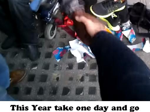 inspiring video on helping the homeless